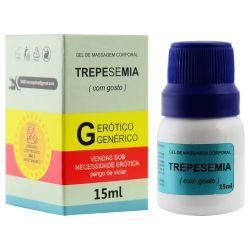 TREPESEMIA GEL RETARDANTE 15ML - GERÓTICO GENÉRICO                            LIBY SEXSHOP