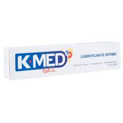 K-MED GEL LUBRIFICANTE ÍNTIMO 50G CIMED                                                                  LIBYSEXSHOP